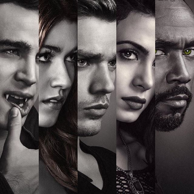 15 Signs That You're a Shadowhunter